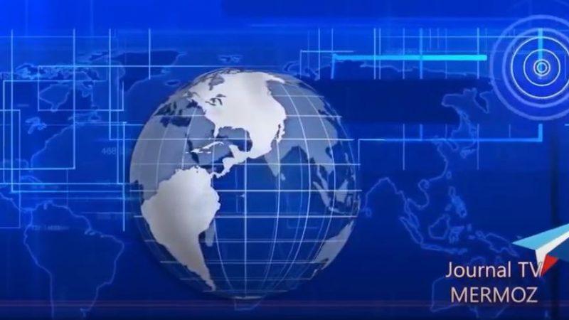 Protégé: Le journal télévisé des CM1 du Lycée Jean Mermoz de Buenos Aires