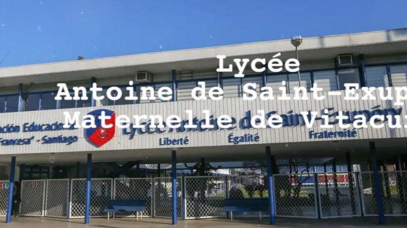 Protégé: Les GS du Lycée St Exupéry de Santiago chantent le coronavirus