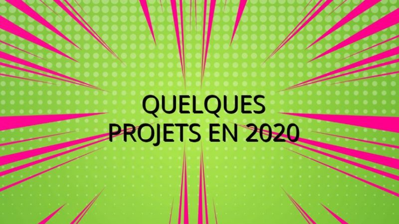 Protégé: Rétrospective des projets de l'année du Lycée Franco Costaricien
